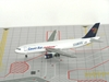 Egypt Air A300-600R - SU-GAY (Passenger) (1:400), Jet X 1:400 Diecast Airliners Item Number JETJXM160