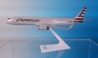 American A321-200 2013-Current Livery (1:200), Flight Miniatures Snap-Fit Airliners, Item Number AB-32100H-015
