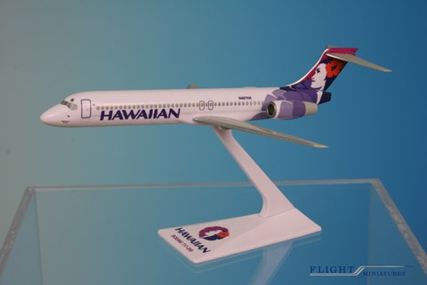 Hawaiian 717-200 New Colors (1:200)
