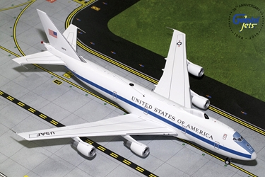 USAF Boeing E-4B 73-1676 (1:200), GeminiJets 200 Diecast Airliners, G2AFO761