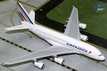 Air France A380-800 New Livery F-HPJB (1:200), GeminiJets 200 Diecast Airliners, G2AFR781