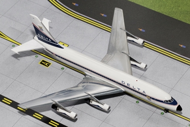 Delta CV-880 Gold Crown Livery N8801E (1:200), GeminiJets 200 Diecast Airliners, Item Number G2DAL508