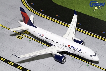 Delta Airlines CS100 N101DU (1:200) - New Mould