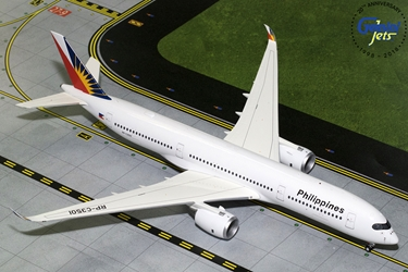 Philippine Airlines A350-900 RP-C3501 (1:200)