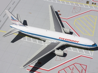 "Piedmont B767-200ER N603P ""Pride Of Piedmont"" (1:200), GeminiJets 200 Diecast Airliners, Item Number G2PDM140"