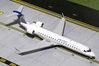 United Express CRJ-700 N514MJ (1:200), GeminiJets 200 Diecast Airliners, Item Number G2UAL402