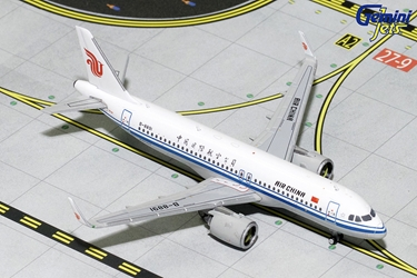 Air China A320neo B-8891 (1:400) - Preorder item, order now for future delivery