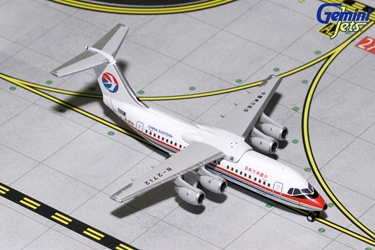 China Eastern BAe-146-300 B-2712 (1:400)