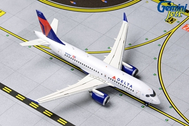 Delta A220-100 N102DU (1:400) by GeminiJets 400 Diecast Airliners Item Number: GJDAL1841