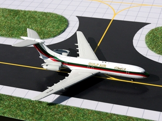 "Gulf Air Vickers Standard VC-10 ""Old Livery"" (1:400)"