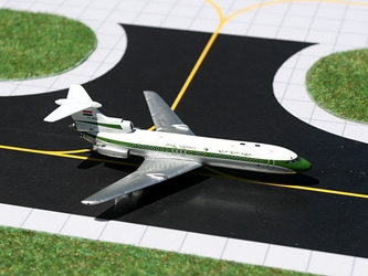 Iraqi Airways Trident 1E (1:400), GeminiJets 400 Diecast Airliners, Item Number GJIAW767