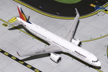 Philippine Airlines A321neo RP-C9930 (1:400)