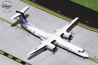"Porter Airlines Dash 8-Q400 ""Celebrating Canadas 150th"" (1:400) - Preorder item, order now for future delivery"