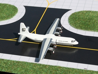 Southern Air Transport L-100 (1:400)