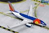 "Southwest B737-700W N230WN ""Colorado One"" Livery (1:400)"