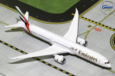 Emirates B787-10 (1:400) - New Mould - Preorder item, order now for future delivery