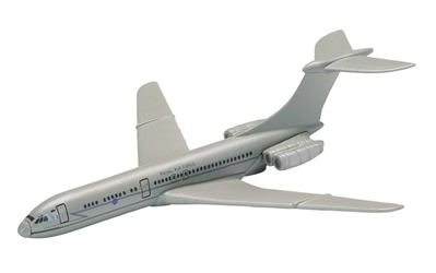"Vickers VC-10 RAF (3-5"" unscaled)"