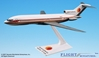 National (67-80) 727-200 Sun King (1:200), Flight Miniatures Snap-Fit Airliners Item Number BO-72720H-023