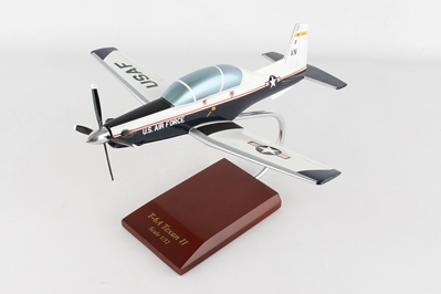 T-6A Texan II Vance AFB (1:32), TMC Pacific Desktop Airplane Models