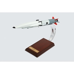 X-51 SED-WR Waverider (1:15), Executive Series Display Models Item Number CX511T