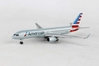 American 757-200 N179AA (1:500) New Livery, Herpa 1:500 Scale Diecast Airliners Item Number HE530125