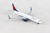 Delta Airlines 737-900er N834DN (1:500), Herpa 1:500 Scale Diecast Airliners Item Number HE531382