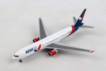Azur Air Germany Boeing 767-300 (1:500), Herpa 1:500 Scale Diecast Airliners Item Number HE531726