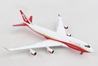 Global Supertanker Services Boeing 747-400 Supertanker (1:500) - Preorder item, order now for future delivery, Herpa 1:500 Scale Diecast Airliners Item Number HE531955