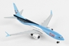 TUIfly Germany Boeing 737 Max 8 D-AMAX (1:500) by Herpa 1:500 Scale Diecast Airliners Item Number HE532679