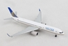 United Airlines Boeing 757-200 N34131 (1:500), Herpa 1:500 Scale Diecast Airliners, Item Number HE532846