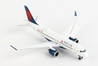Delta Air Lines Airbus A220-100 (1:500), Herpa 1:500 Scale Diecast Airliners, Item Number HE532952