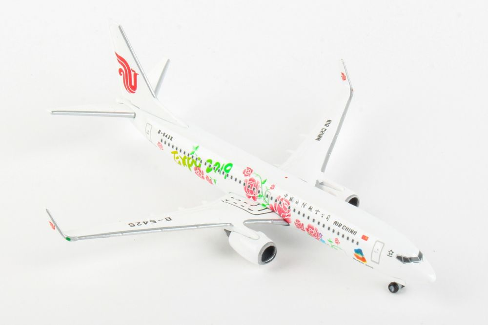 Shop for Air China Boeing 737-800