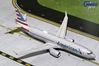 American Airlines B737 MAX 8 N324RA (1:200), GeminiJets 200 Diecast Airliners, Item Number G2AAL704