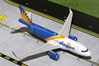 Allegiant A319 Sharklets, New Livery (1:200), GeminiJets 200 Diecast Airliners, Item Number G2AAY663