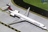 Delta Airlines MD-90 N904DA (1:200), GeminiJets 200 Diecast Airliners, Item Number G2DAL719