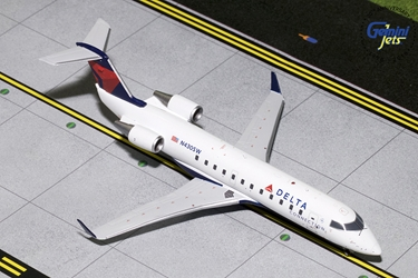 Delta Connection CRJ-200 N430SW (1:200) - New Mould, GeminiJets 200 Diecast Airliners, G2DAL793