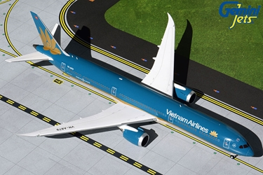 Vietnam Airlines B787-10 B787-10 VN-A879 New Livery (1:200)