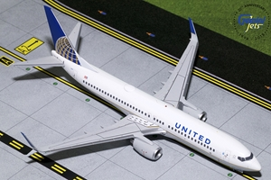 United B737-800 Sharklets N14237 (1:200), GeminiJets 200 Diecast Airliners, G2UAL759