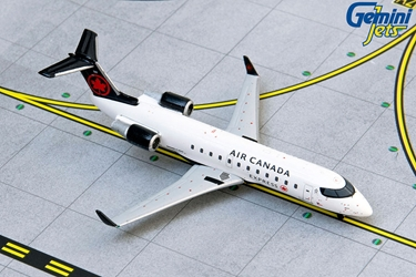 Air Canada Express CRJ200 C-FIJA (new livery) (1:400)