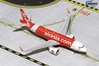 Air Asia A320neo 9M-AGA (1:400), GeminiJets 400 Diecast Airliners Item Number GJAXM1616
