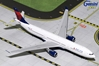 Delta Airlines A330-300 N823NW (1:400), GeminiJets 400 Diecast Airliners Item Number GJDAL1729