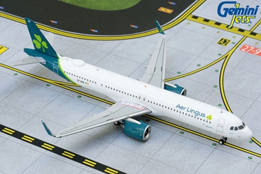 Aer Lingus A321neo EI-LRA new livery (1:200)
