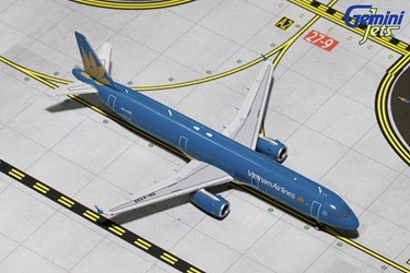 Vietnam Airlines A321-200 New Livery VN-A398 (1:400), GeminiJets 400 Diecast Airliners Item Number GJHVN1596