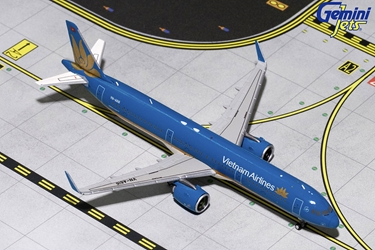 Vietnam Airlines A321neo VN-A616 (1:400), GeminiJets 400 Diecast Airliners, GJHVN1835