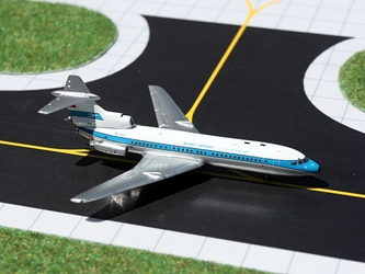 Kuwait Airways Trident 1E (1:400), GeminiJets 400 Diecast Airliners, Item Number GJKAC769