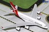 Qantas A380-800 (New Livery) VH-OQF (1:400), GeminiJets 400 Diecast Airliners Item Number GJQFA1783