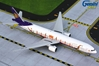 Thai B777-300 HS-TKF Suphannahong Royal Barge (1:400)