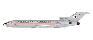 American 727-200 (1:200), GeminiJets 200 Diecast Airliners, Item Number G2AAL115