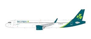Aer Lingus A321neo 2019 livery (1:200)