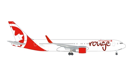 Air Canada Rouge Boeing 767-300 C-FMXC (1:500)